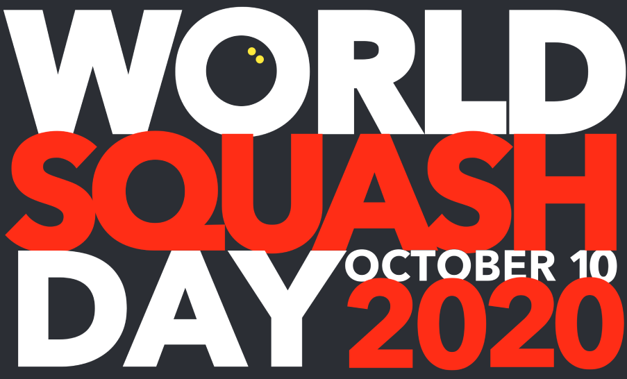World Squash Day